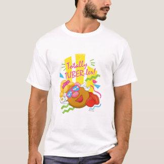 Mrs. Potato Head -  Totally TUBER-ler! T-Shirt