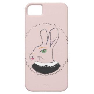 Mrs. Rabbit Iphone case
