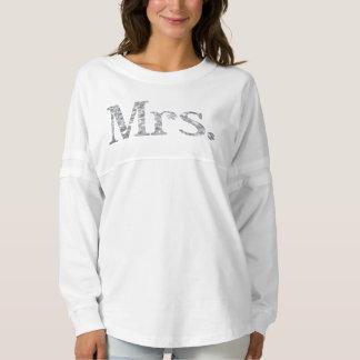Mrs. Spirit Jersey
