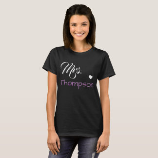 Mrs. Thompson T-Shirt