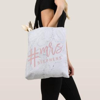 #MRS... TOTE BAG