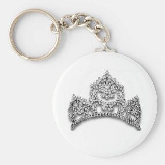 Mrs. WV Pageant Key Chain