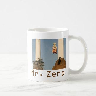 MrZero Coffee Mug