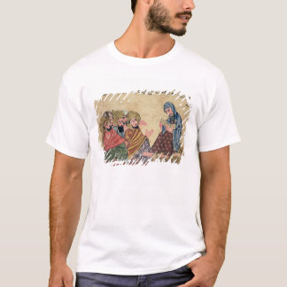 MS Ahmed III 3206 The Philosopher T-Shirt