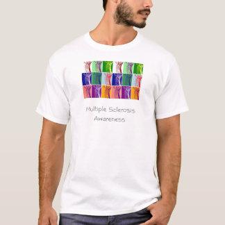 MS Awareness Spinal MRI T-Shirt