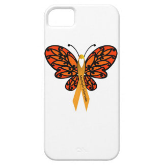 MS Butterfly iPhone 5 Case
