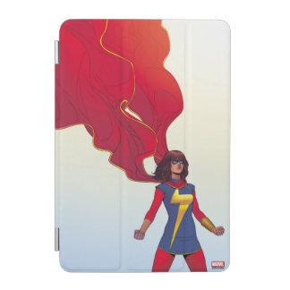 Ms. Marvel Comic #3 iPad Mini Cover