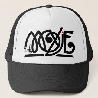 Ms. Moxie Trucker Hat