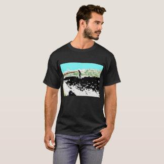 MS paint skating T-Shirt