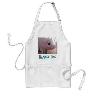ms PIGGY Apron