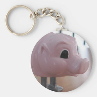 ms PIGGY keychain