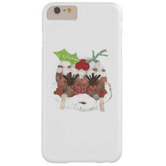 Ms Pudding I-Phone 6/6s Plus Case