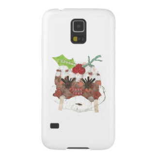 Ms Pudding Samsung Galaxy S5 Case