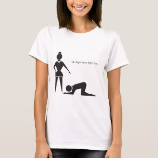 Ms. Right T-Shirt