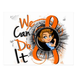 MS Rosie Cartoon WCDI.png Postcard