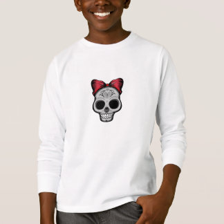 Ms. Sugar Skull T-Shirt
