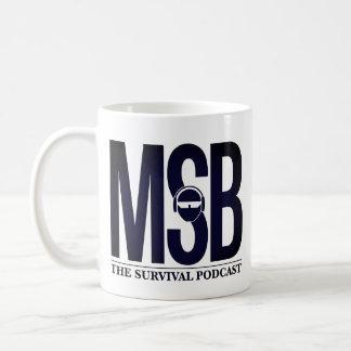MSB/Val Mug