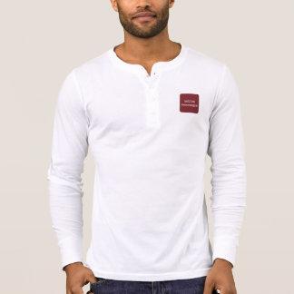 MSDHS Henley T-Shirt