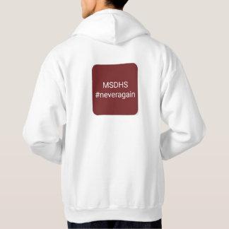 MSDHS sweatshirt
