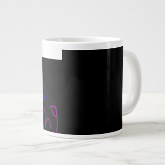 msfordstang  channel mug