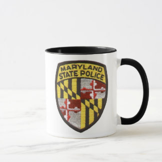 MSP Left Hand Cup