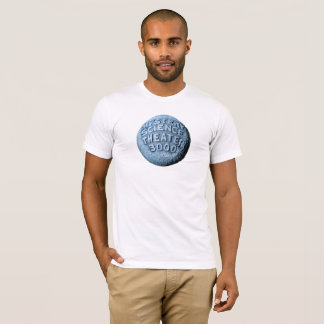 MST3K Moon T-Shirt (White)