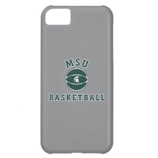 MSU Basketball | Michigan State University 4 Case For iPhone 5C