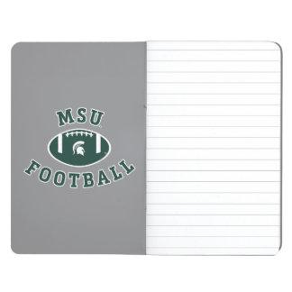 MSU Football | Michigan State University 4 Journal