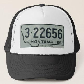 MT59 TRUCKER HAT