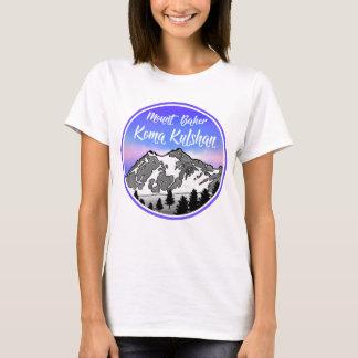 Mt Baker Koma Kulshan T-Shirt