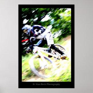 Mt Bike25 Poster