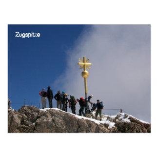 Mt. Course point Postcard