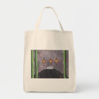 Mt. Fuji Bag
