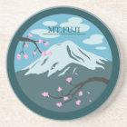 Mt. Fuji Coaster