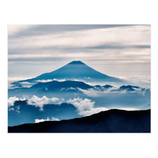 """Mt. Fuji from South Alps"" (Mt. Fuji from south Postcard"