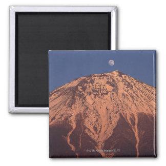 Mt. Fuji Magnet