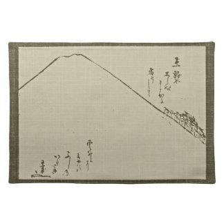 Mt. Fuji Placemat