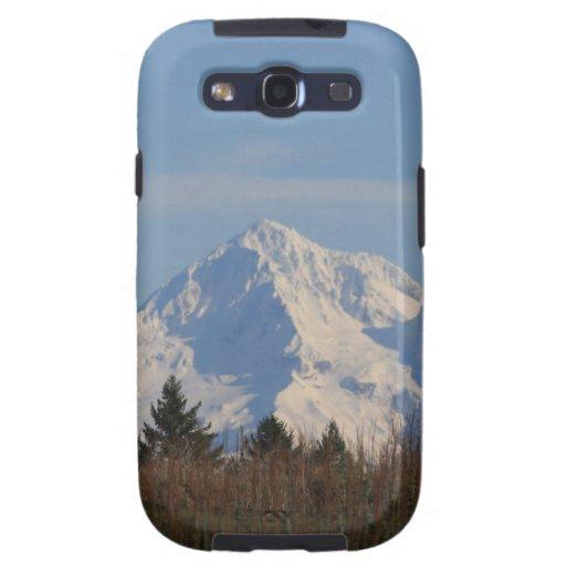 Mt Hood 4687.jpg Galaxy SIII Cases
