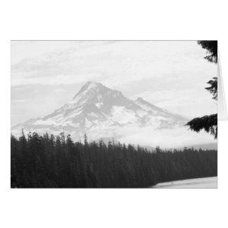 Mt Hood Card