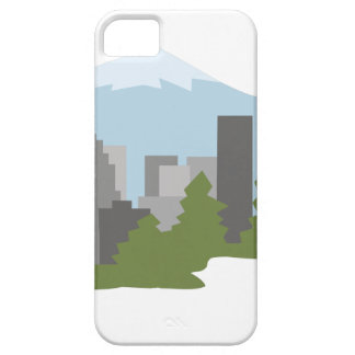 Mt. Hood Case For The iPhone 5