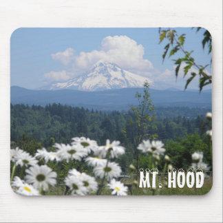 Mt. Hood Mousepad