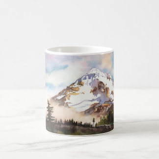 Mt. Hood Oregon Coffee Mug