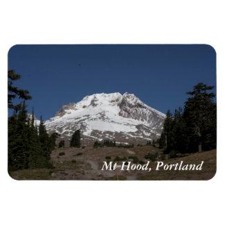 Mt Hood, Portland Magnet