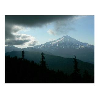 Mt. Jefferson Postcard