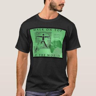 Mt. Kilimanjaro Climb T-Shirt