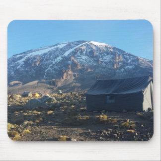 Mt Kilimanjaro Mousepad Tapis De Souris