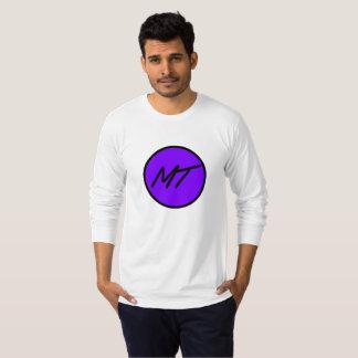 MT Logo Long Sleeve Shirt