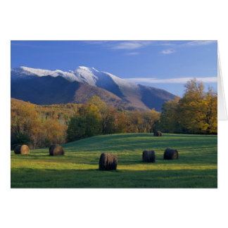 Mt. Mansfield Vermont Note Cards