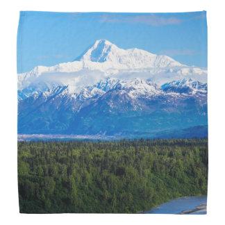 Mt. McKinley Alaska Do-rag