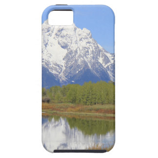Mt. Moran Grand Teton National Park Case For The iPhone 5